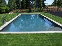 Concrete Pool #040 by Integrity Pools and Spas