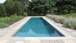 Concrete Pool #043 by Integrity Pools and Spas