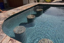 Concrete Pool #066 by Integrity Pools and Spas