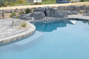 Concrete Pool #086 by Integrity Pools and Spas