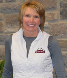Kate Horning, Owner